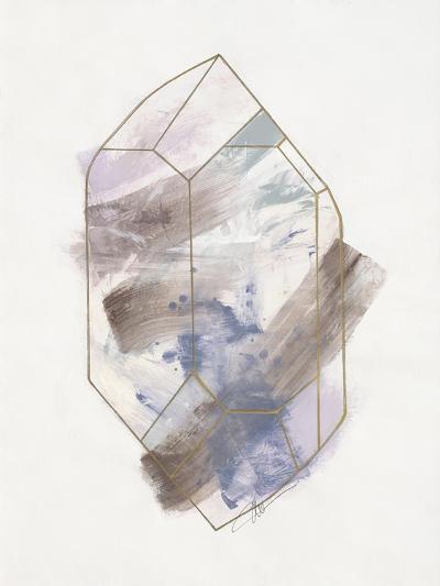 Crystal Reflection 2-Filippo Ioco-Art Print