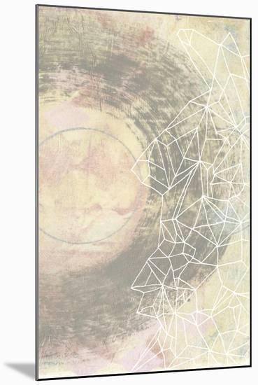 Crystal Vision II-Naomi McCavitt-Mounted Art Print