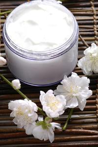 Skin Cream by crystalfoto