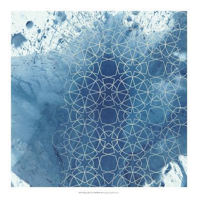 Crystalline I-Chariklia Zarris-Giclee Print