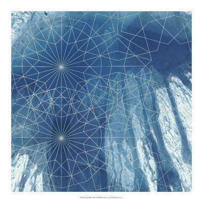 Crystalline III-Chariklia Zarris-Giclee Print