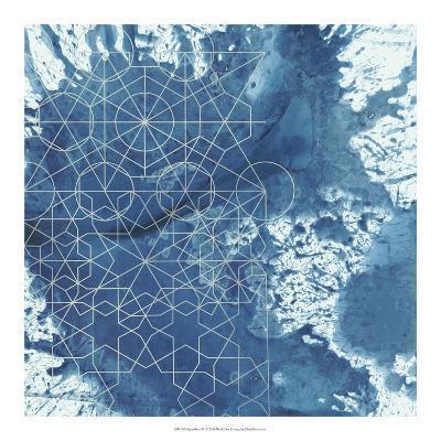 Crystalline IV-Chariklia Zarris-Giclee Print