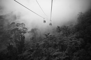 Heaven Way's by Cuandi Kuo