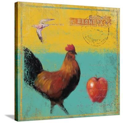 Cuba 02-Kurt Novak-Stretched Canvas Print