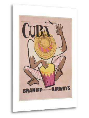Cuba Braniff International Airways