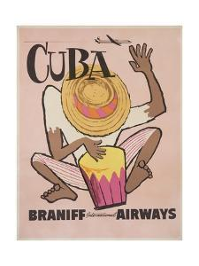 Cuba Braniff International Airways