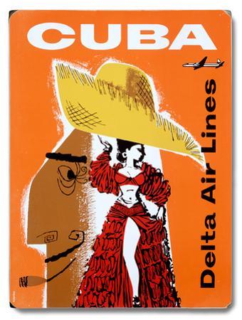 Cuba Delta Air Lines Travel