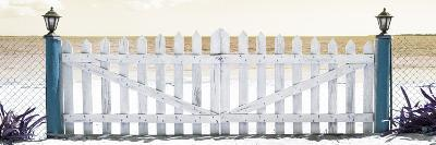 Cuba Fuerte Collection Panoramic - The Gates of Heaven II-Philippe Hugonnard-Photographic Print