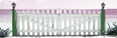 Cuba Fuerte Collection Panoramic - The Gates of Heaven III-Philippe Hugonnard-Photographic Print