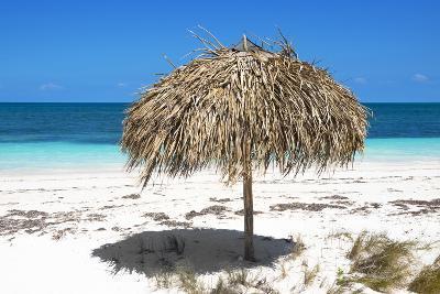 Cuba Fuerte Collection - Quiet Beach-Philippe Hugonnard-Photographic Print