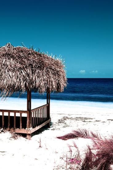Cuba Fuerte Collection - Serenity II-Philippe Hugonnard-Photographic Print