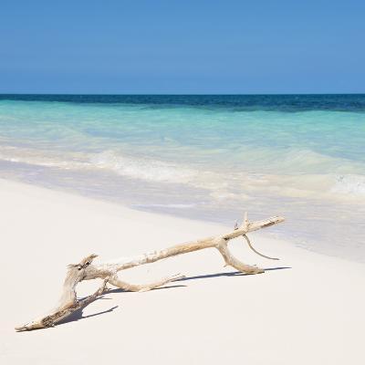Cuba Fuerte Collection SQ - Natural Wild Beach-Philippe Hugonnard-Photographic Print