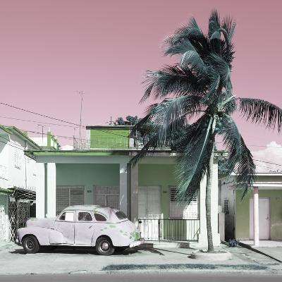 Cuba Fuerte Collection SQ - Sunday Afternoon II-Philippe Hugonnard-Photographic Print