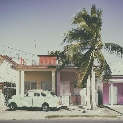 Cuba Fuerte Collection SQ - Sunday Afternoon III-Philippe Hugonnard-Photographic Print