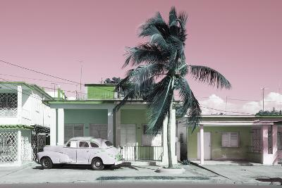 Cuba Fuerte Collection - Sunday Afternoon II-Philippe Hugonnard-Photographic Print