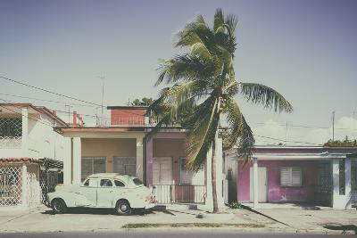 Cuba Fuerte Collection - Sunday Afternoon III-Philippe Hugonnard-Photographic Print