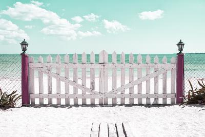 Cuba Fuerte Collection - The Gates of Heaven IV-Philippe Hugonnard-Photographic Print