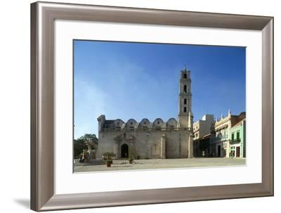 Cuba, Habana--Framed Giclee Print