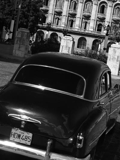 Cuban Classics I-Tony Koukos-Giclee Print