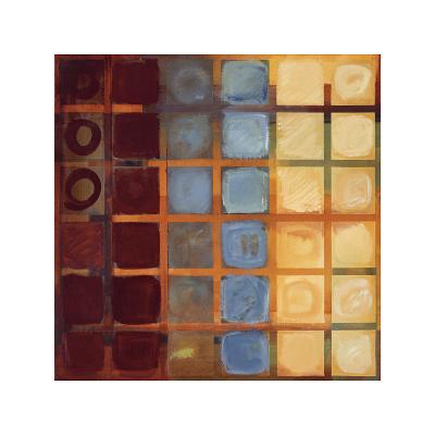 Cubed-Noah Li-Leger-Giclee Print