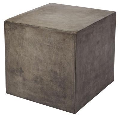 Cubo Concrete Table