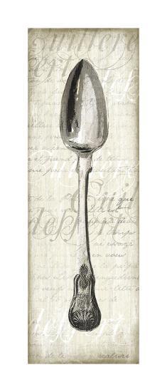 Cuillère-Tandi Venter-Giclee Print