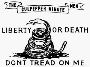 Culpepper Minutemen