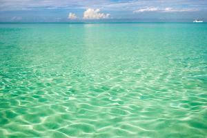 Seven Mile Beach, Negril, Jamaica by Cultura Travel/Karen Fox