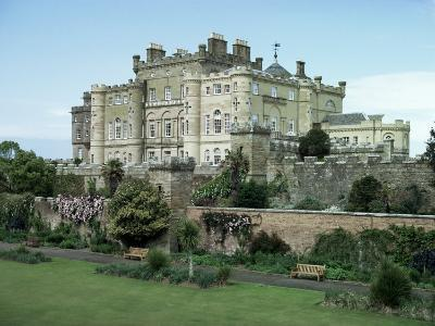Culzean Castle, Near Ayr, Ayrshire, Scotland, United Kingdom-Rob Cousins-Photographic Print