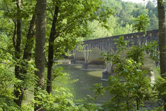 Cumberland Falls, Kentucky-Natalie Tepper-Photo