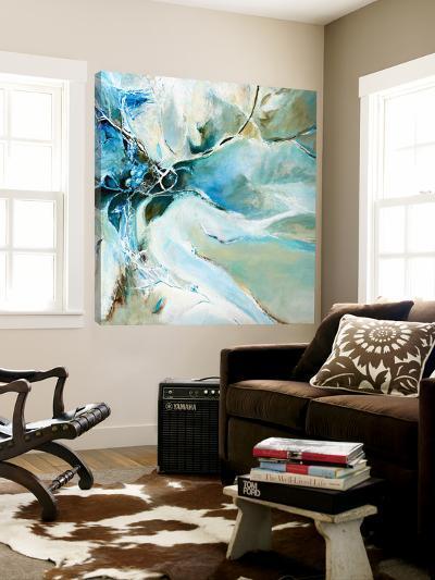 ?cume-Kathleen Cloutier-Loft Art