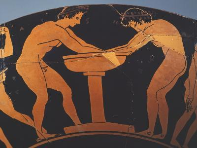 Cup, 480 BC--Giclee Print