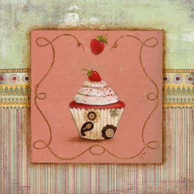 Cupcake Delight I--Art Print