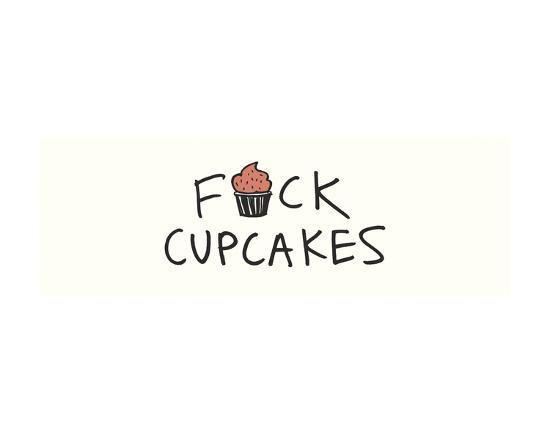 Cupcakes-Urban Cricket-Art Print