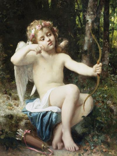Cupid's Arrows-Leon Bazile Perrault-Giclee Print