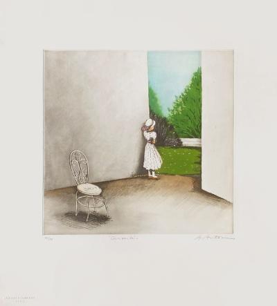 Curiosite-Annapia Antonini-Limited Edition