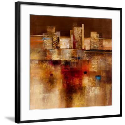 Curiositie V-John Douglas-Framed Art Print