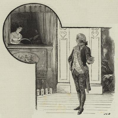 Curly, an Actor's Story--Giclee Print