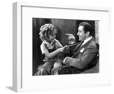 Curly Top, Shirley Temple, John Boles, 1935