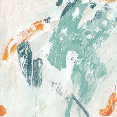 Current Synergy I-June Erica Vess-Art Print