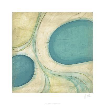 Currents II-Erica J^ Vess-Limited Edition
