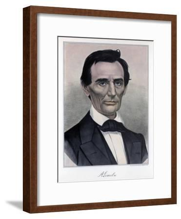 Abraham Lincoln, Sixteenth President of the United States, 19th Century