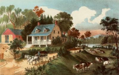 American Homestead Summer