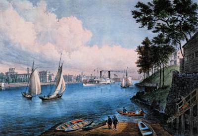 Blackwell Island