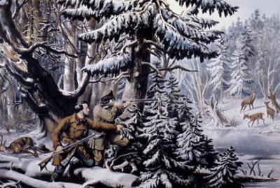C&I: Winter Sports, 1855