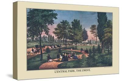 Central Park, The Drive