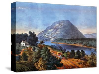 Chattanooga Railroad, 1866