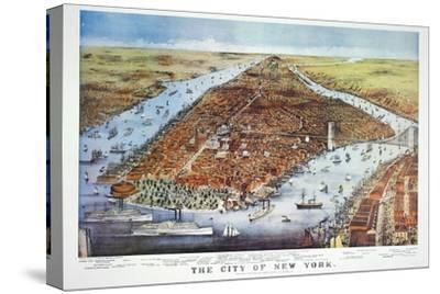 City of New York, 1876