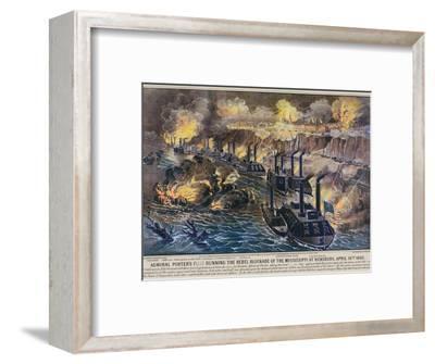 Civil War: Vicksburg, 1863
