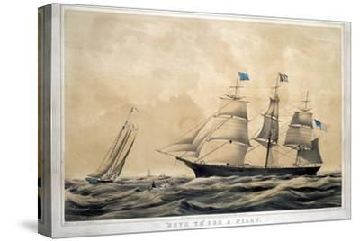 Clipper Ship 'Adelaide'